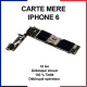 Carte mère pour iphone 6 - 16 go - Sans bouton home