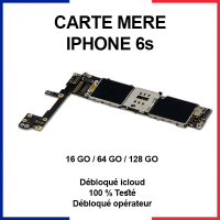 Carte mere pour iphone 6s