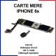 Carte mère pour iphone 6s - 128 go - Avec bouton home noir