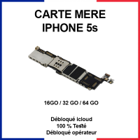 Carte mere pour iphone 5s