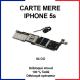 Carte mère pour iphone 5s -64 GO - Bouton home noir
