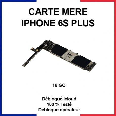 Carte mère pour iphone 6s plus - 16 Go