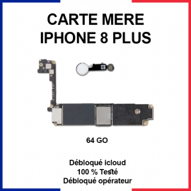 Carte mere pour iphone 8 plus