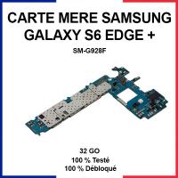 Carte mère pour Samsung Galaxy S6 Edge plus SM-G928F