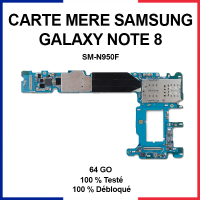 Carte mere pour Samsung Galaxy Note 8 - SM-N950F
