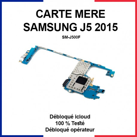 Carte mère pour Samsung Galaxy J5 2015 - SM-J500F