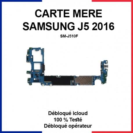 Carte mère pour Samsung Galaxy J5 2016 - SM-J510F