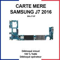Carte mère pour Samsung Galaxy J7 2016 - SM-J710F