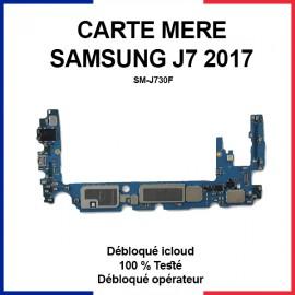 Carte mere pour Samsung Galaxy J7 2017 - SM-J730F