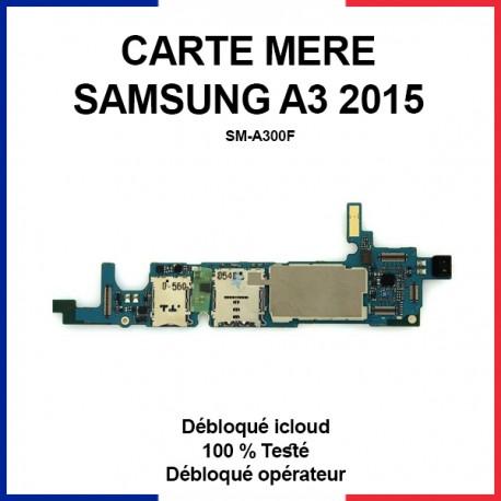 Carte mère pour Samsung Galaxy A3 2015 - SM-A300F