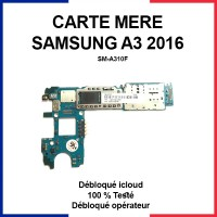 Carte mère pour Samsung Galaxy A3 2016 - SM-A310F
