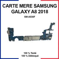 Carte mere pour Samsung Galaxy A8 2018 - SM-A530F