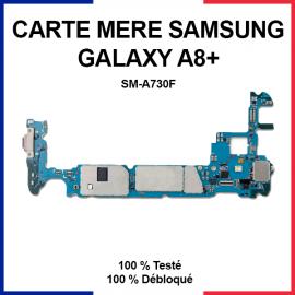 Carte mere pour Samsung Galaxy A8+ - SM-A730F