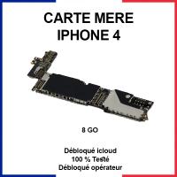 Carte mere iphone 4 - 8 Go