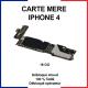Carte mere iphone 4 - 16 Go