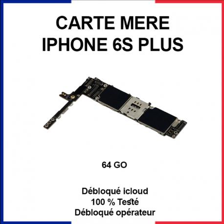 Carte mere iphone 6s plus - 64 Go