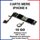 Carte mere iphone 6 - 16 Go