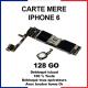 Carte mere iphone 6 - 128 Go