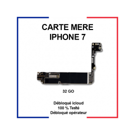 Carte mere pour iphone 7